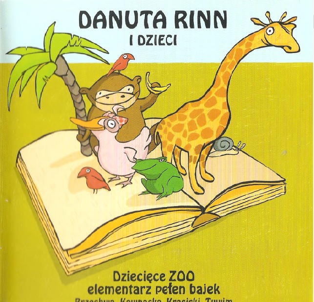 Danuta Rinn i Dzieci - Dziecięce ZOO