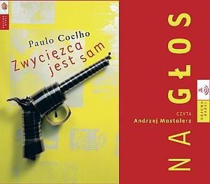 Zwycięzca Jest Sam - Paulo Coelho okładka