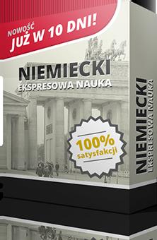Język Niemiecki - Metoda Krebsa