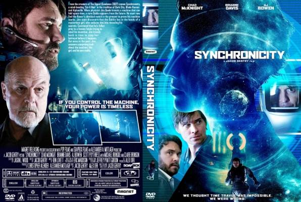 Synchronicity (2015)