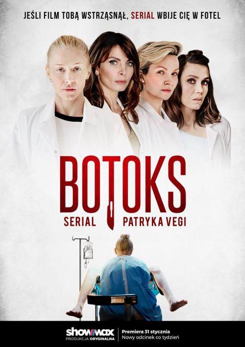 Botoks (2017) okładka