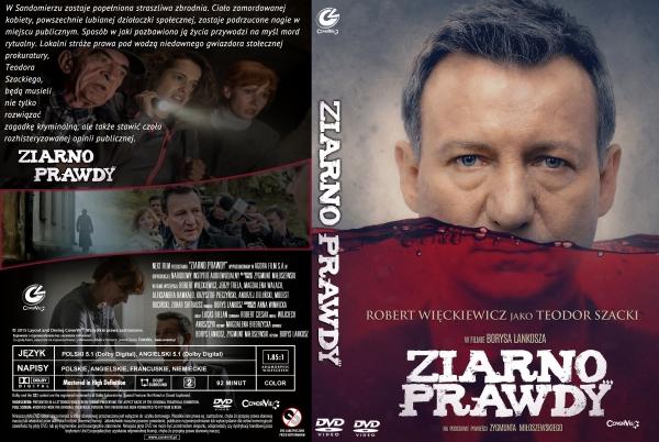 Ziarno Prawdy (2015) okładka