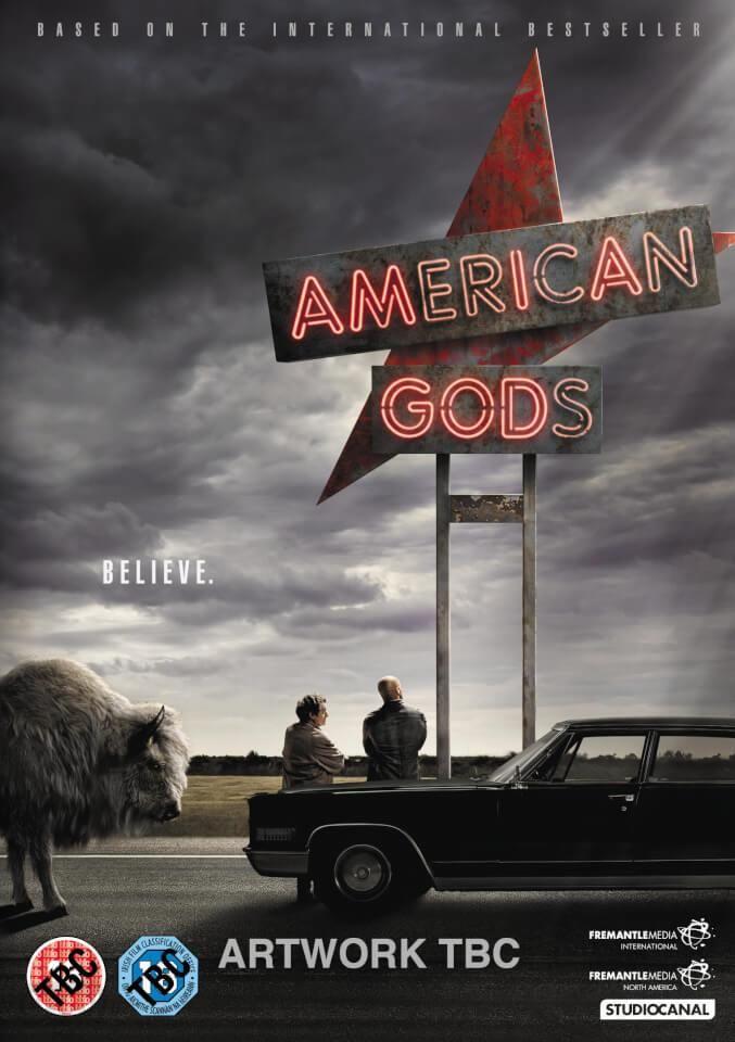 American Gods S01E01 (2017)
