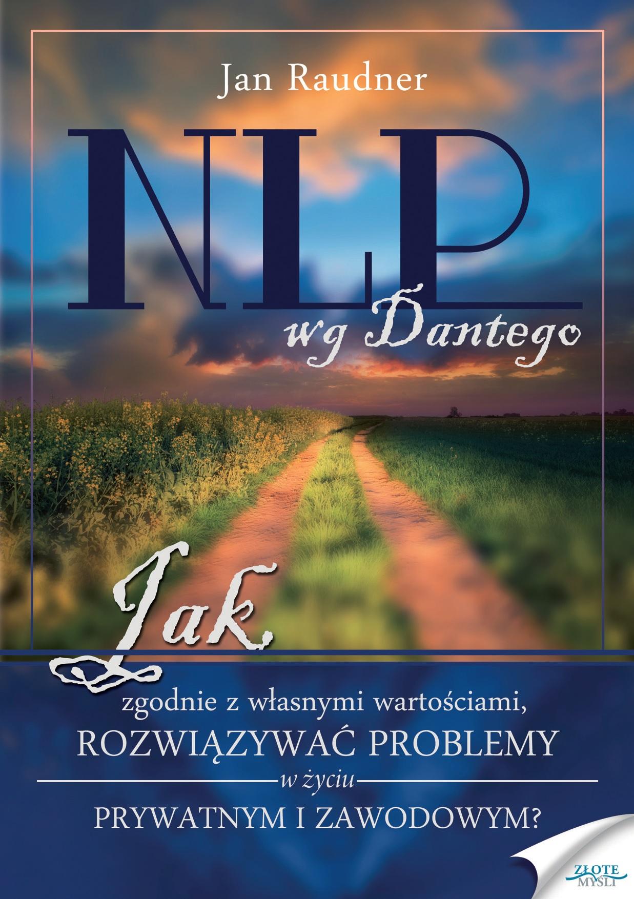 NLP wg Dantego – Jan Raudner (ebook)