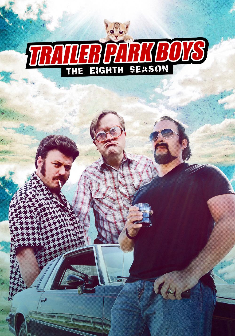 Trailer Park Boys S08E01 – Money Can Suck My Cock (2014)