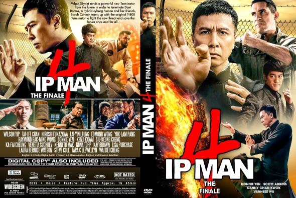 Ip Man 4 (2019)